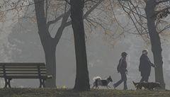 Emise klesají, kvalita ovzduší v Česku se ale nezlepšuje