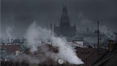 Boj proti smogu: vede nejzamořenější Ostrava, Praha dušení přihlíží