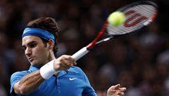 Začíná Turnaj mistrů. Poslední trofej má urvat Federer