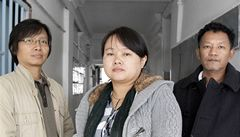 Vrátit se? Na letišti nás zatknou, říkají Barmánci žijící v Thajsku