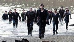 Nový díl ságy Twilight vynesl 30 milionů dolarů