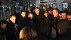 Reprezentanti vulgárně uráželi Druláka: Nemá č****a