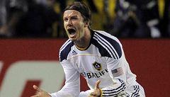 Beckham se dočkal a dobyl USA. Zůstane?