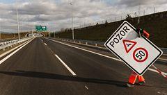 Pozor, nebezpečné místo! Dálnice mají desítky nových vysílačů, které varují řidiče