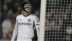 Čecha se nezbavíme, hlásají v Chelsea