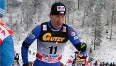 Bauer spadl v Tour na 17. místo, vede Northug