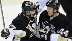 Crosby při comebacku zazářil. A NHL šílí