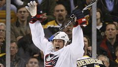 Prospal odehraje 1000. zápas v NHL: Jsem pyšný