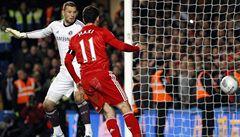 Chelsea a Arsenal bez Čechů vypadly z poháru