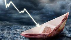 15 let od asijské finanční krize. Může se Evropa poučit?