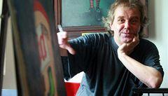 Havel 80: Moji vzpomínkou jsou 'Naši záletníci'. Fotografie Havla od Vlastimila Třešňáka