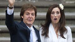 Paul McCartney ohlásil dvě nová alba