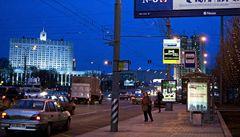 Po deseti letech opět v Rusku: Politkovské už nezavolám