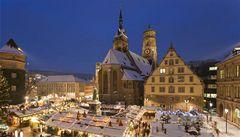 Vánoční trhy? Letos v Budapešti a s návštěvou vinných sklepů