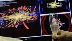 Proč vědci hledají Higgsův boson?