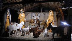 Koledy se zpívají až od Štědrého dne. Předchází je roráty