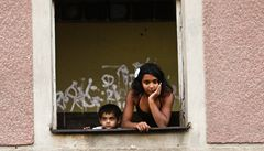 USA: Diskriminace Romů a korupce, to je problém Česka