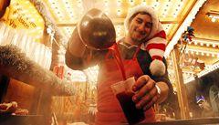 Svařené pivo a řemeslné výrobky. Kam vyrazit na vánoční trhy?