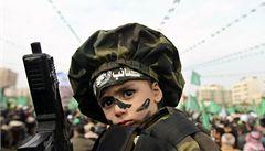 Hamas: Nepřestaneme bojovat proti Izraeli