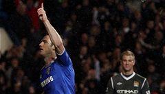 Chelsea se zvedá. Porazila vedoucí Manchester City