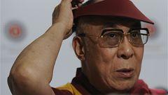 Čínská policie střílela na mnichy. Přitvrdíme v boji proti dalajlamově klice, hlásá