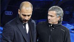 Mourinho se chce vrátit. Potká se v Manchesteru s rivalem Guardiolou?