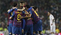 Barcelona si v poháru zastřílela: zvítězila 9:0