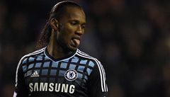 Chelsea po Čechově chybě v závěru jen remizovala