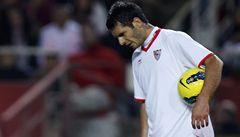 Sevilla před cestou do Liberce remizovala s Valladolidem