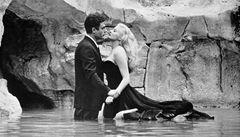Chystá se remake Felliniova Sladkého života. Režisérova dědička prodala práva americké společnosti