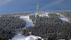 Úterní LN: Mohou Krušné hory hostit olympiádu?