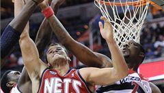 Wizards prohráli, Veselý se debutu v NBA nedočkal