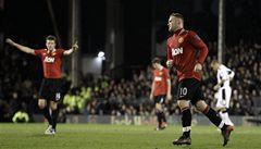 Nejkrásnějším gólům roku 2011 kralují Rooneyho nůžky