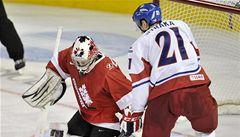 Český mladík Petr Straka podepsal v NHL smlouvu s Philadelphií