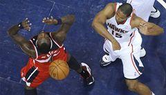 Veslého Washington zůstává v NBA stále bez výhry