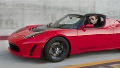 Tesla uvedla nejrychlejší solární nabíječku pro elektromobily