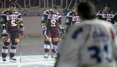 Hokejisté uctili památku Václava Havla