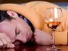 Alkoholik (ilustrační foto)