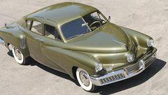 Legendy minulosti: Tucker Sedan (1948)