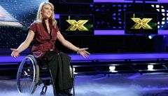 Hvězda X Factoru podlehla rakovině