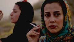 V Íránu zbičovali za účast na večírku přes 30 lidí. Pili alkohol a tancovali