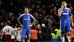 Chelsea na dně? Hráči se prý bouří proti trenérovi