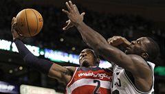 Veselého debut v NBA se blíží. Už byl na lavičce