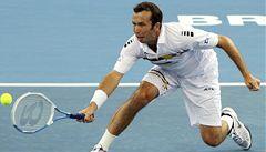 Štěpánek načal tenisovou sezonu vítězstvím