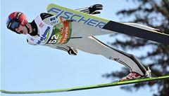 Třetího závodu Turné se zúčastní všichni čeští skokané
