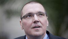 Šéf ČNB Singer: Řecko musí odejít z eurozóny