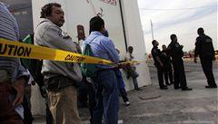 Vražda v rozhlase. Mexického aktivistu zastřelili během vysílání