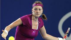 Kvitovou čeká v Sydney její přemožitelka z US Open
