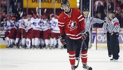 Rusové vyřadili Kanadu. Finále si zahrají se Švédskem