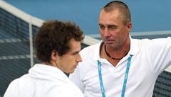 Murray pod taktovkou Lendla vyhrál turnaj v Brisbane